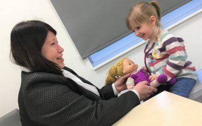 Pediatra Roku 2017r. wnaszych Gabinetach!