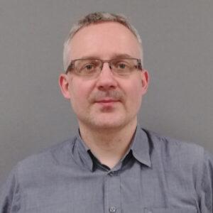 dr Wojciech Kienitz
