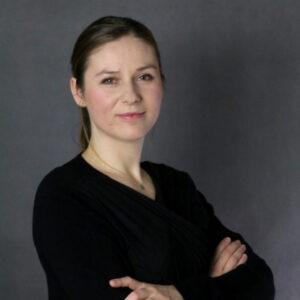 mgr Magda Szwagierczak
