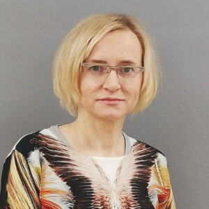 dr n.med. Monika Matecka