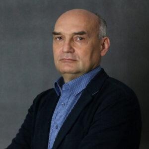 dr Andrzej Balcerzak