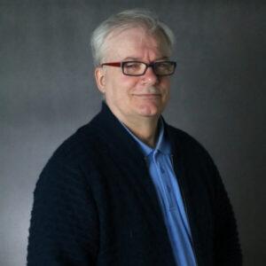 mgr Krzysztof Poradzewski