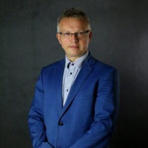 dr Maciej Pabiszczak