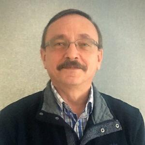 dr Marek Zywert