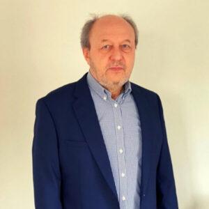 prof. drhab. n. med. Piotr Fichna