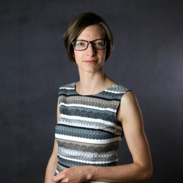 dr Karolina Starkowska