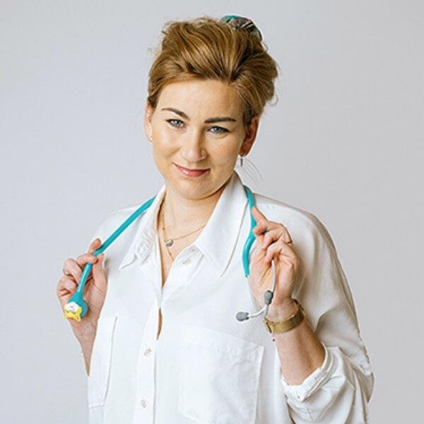 dr Dagmara Smektała