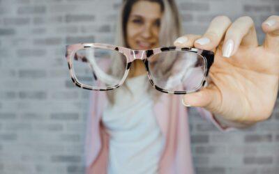 Okulista – kiedy należy badać wzrok